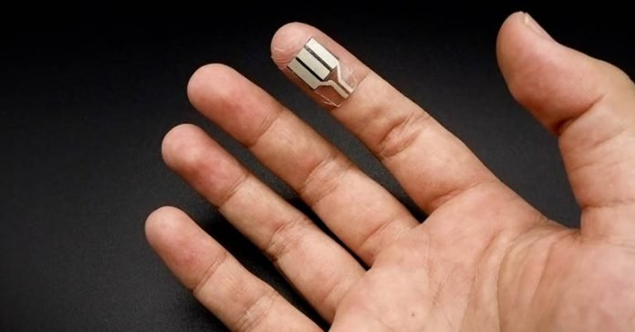 Sweat-powered energy generating wearable features availability working mechanism