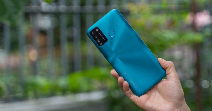 Symphony Z40 Review Budget Smartphone