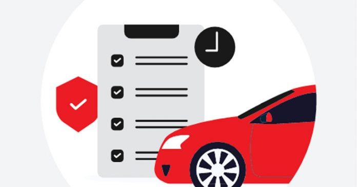 Vehicle renewal service from Nagarik App