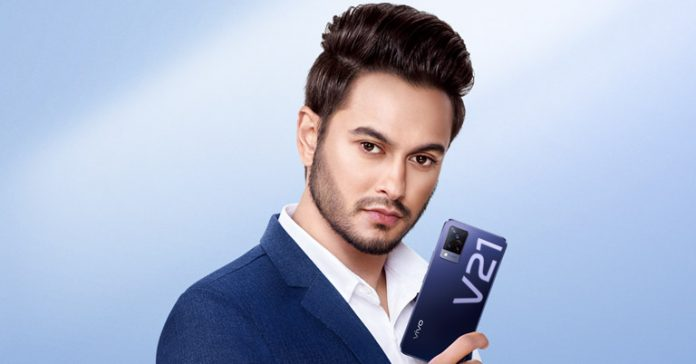 Vivo V21 Price in Nepal Features Full Specs Specifications Where to buy