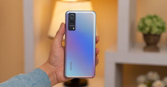 Vivo iQOO Z3 Review