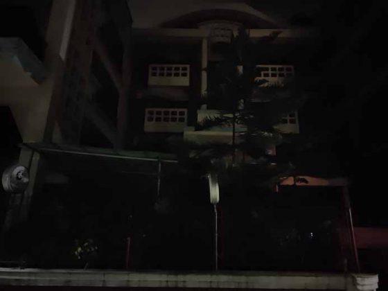 iQOO Z3 - vs - Nighttime 1
