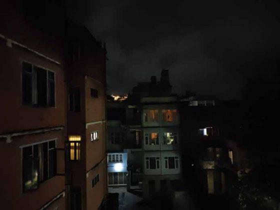 iQOO Z3 - vs - Nighttime 5