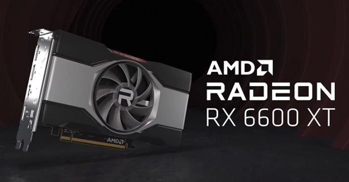 AMD Radeon RX 6600 XT Price in Nepal Specifications Features Availability Launch