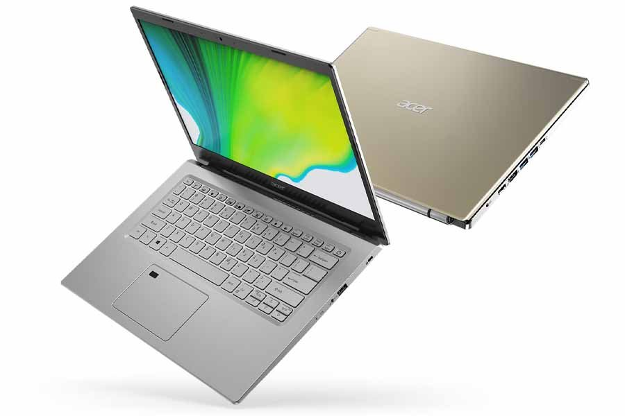 Acer Aspire 5 2021 Design and Display