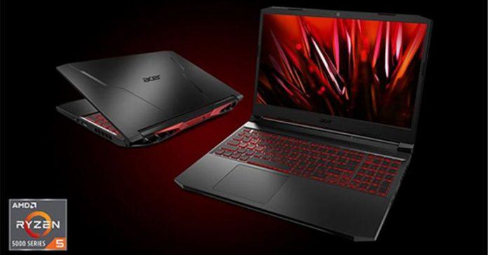 Acer Nitro 5 2021 Price in Nepal