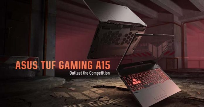 Asus TUF Gaming A15 2021 Price Nepal Specs Features launch availability where to buy