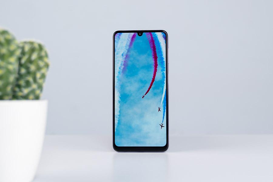 Galaxy A22 - Display 3