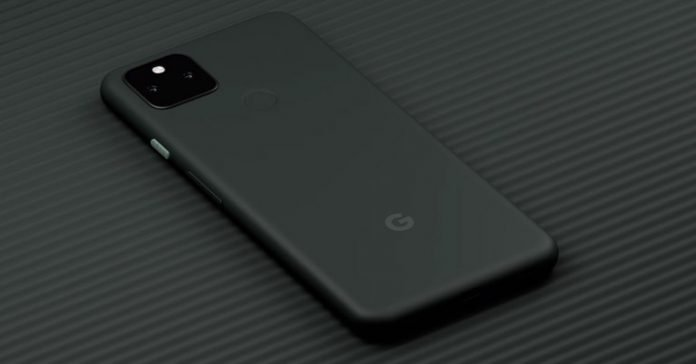 Google Pixel 5a 5G launched Price in Nepal Specs features availability