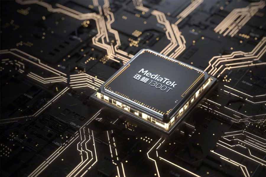 Honor Pad V7 Pro - MediaTek Kompanio 1300T Processor