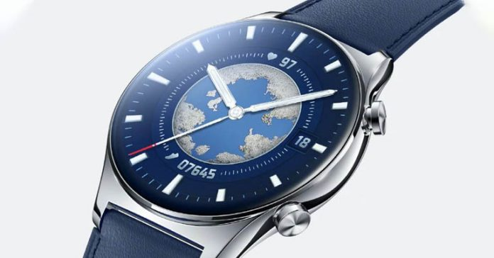 Honor Watch GS 3 Price in Nepal Specifications