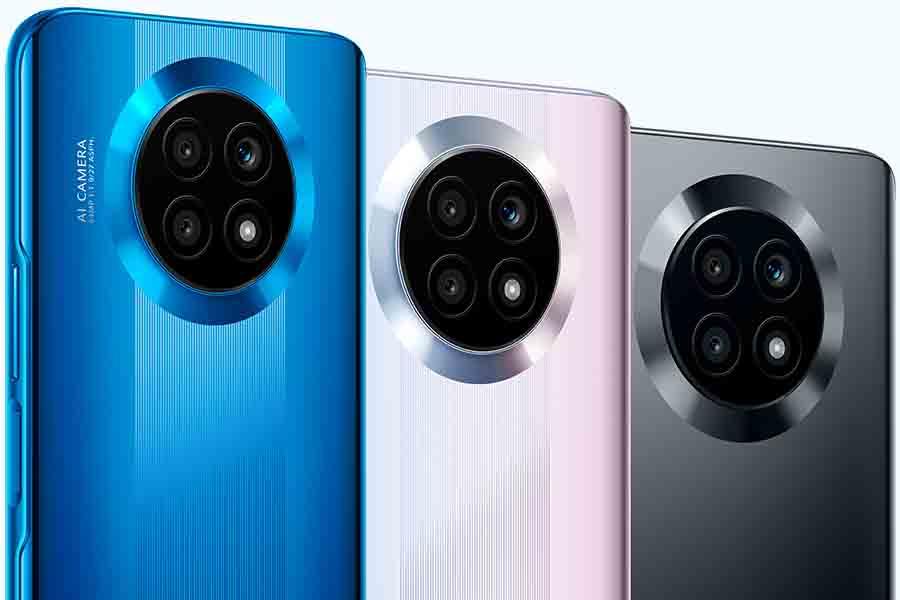 Honor X20 5G Camera Module