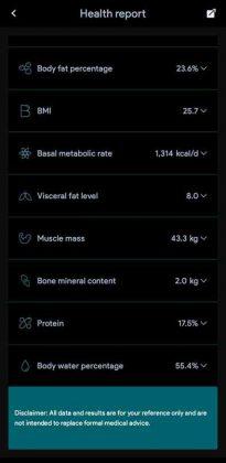 Huawei Smart Scale - 2