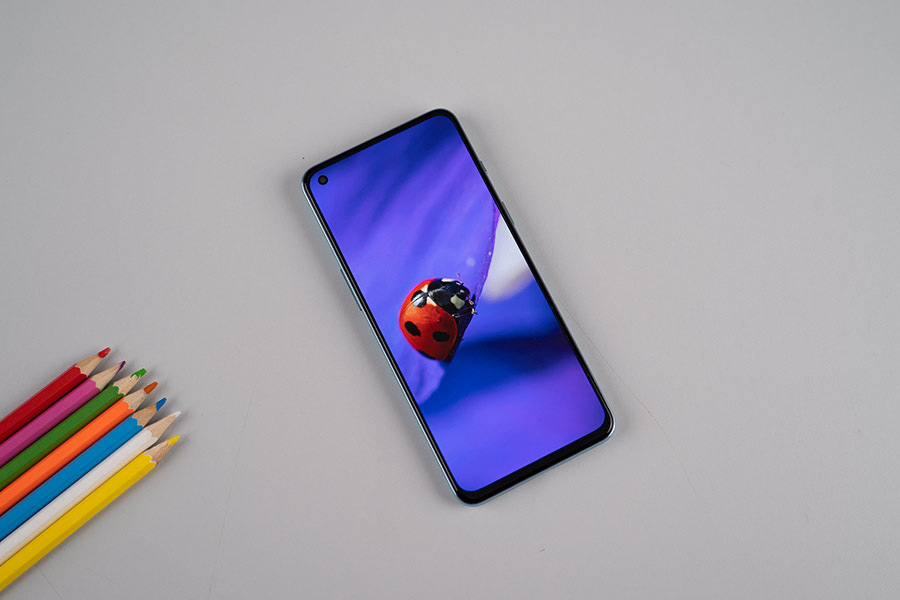 OnePlus Nord 2 - Display 2