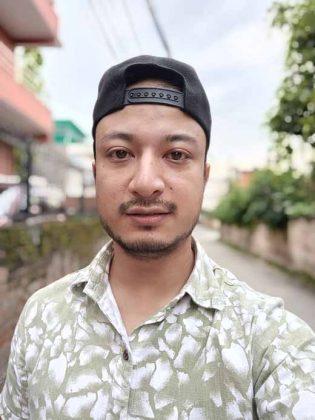 OnePlus Nord 2 - vs - Portrait Selfie 2
