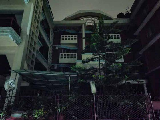 POCO F3 GT - Nighttime 1