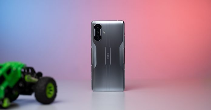 POCO F3 GT Review Gaming Phone MediaTek 1200 Maglev Triggers