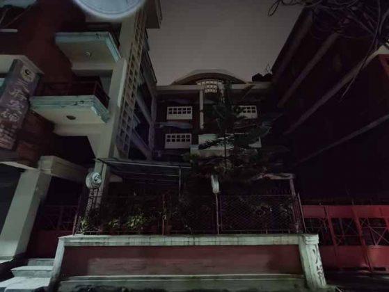 POCO F3 GT - Ultrawide Night Mode 1