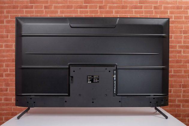 Panasonic TH-55HX750 55 Back Panel