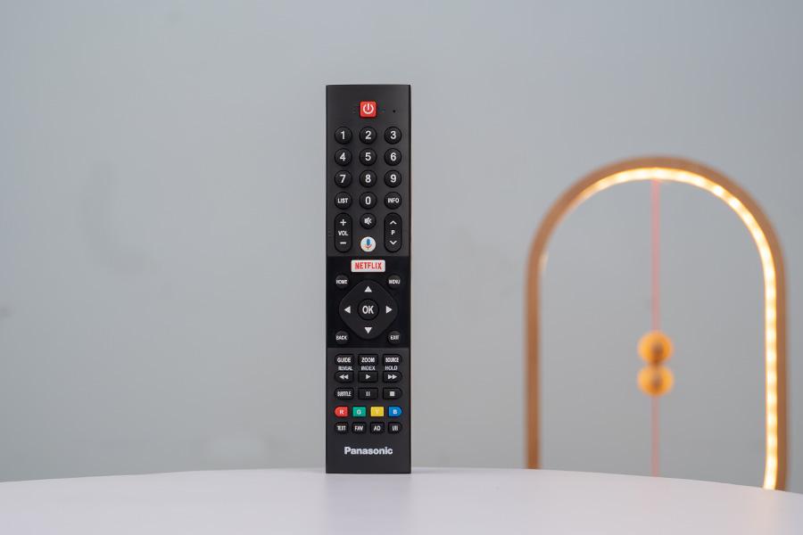 TH-55HX750 Remote