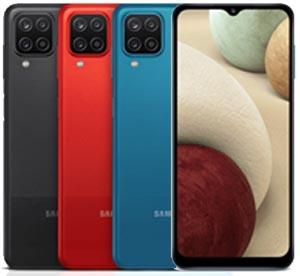 Samsung Galaxy A12 Exynos Edition