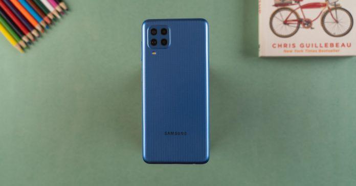 Samsung Galaxy F22 Review