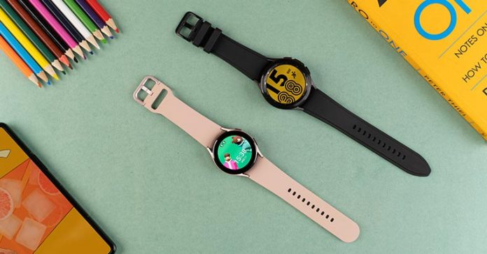 Samsung Galaxy Watch 4 Classic Review Wear OS Smartwatch Series