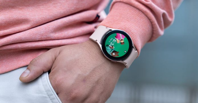 Samsung Galaxy Watch 4 Series Classic Impressions Smartwatches Wear OS 3 One UI
