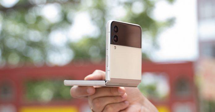 Samsung Galaxy Z Flip 3 Price in Nepal