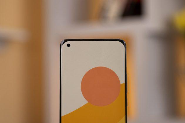 Xiaomi Mi 11 - Front Camera