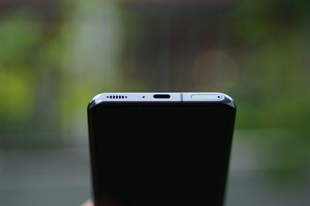Xiaomi Mi 11 - Ports