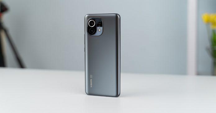Xiaomi Mi 11 Review Long-Term