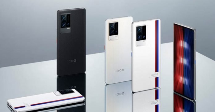 iQOO 8 Price in Nepal Specifications Features Availability Launch