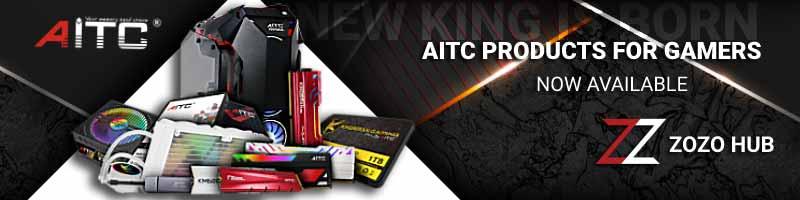 AITC SSD