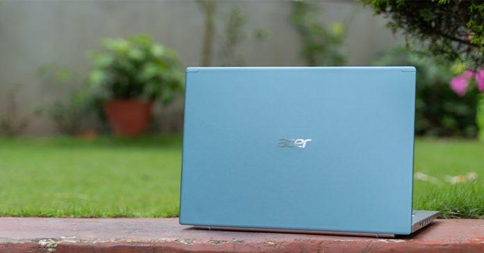 Acer Aspire 5 2021 Review A514 54G