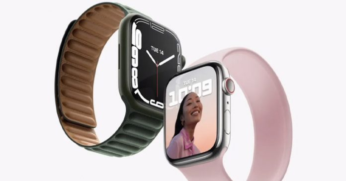 Apple Watch Series 7 Price in Nepal Specifications Availability