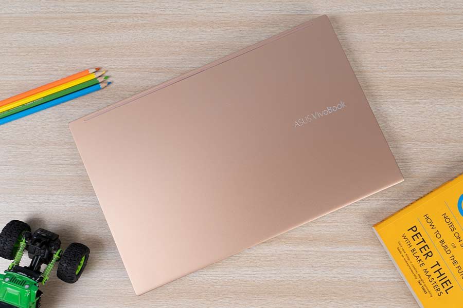Asus VivoBook 15 - Design 2