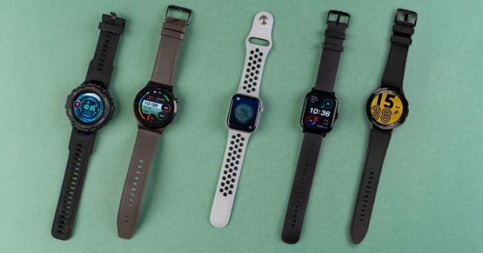 Best Smartwatches To Buy in Nepal 2021 Premium Luxury Updated top