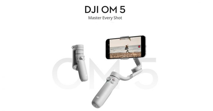 DJI OM 5 Price in Nepal 2021 Features where to buy specs availability