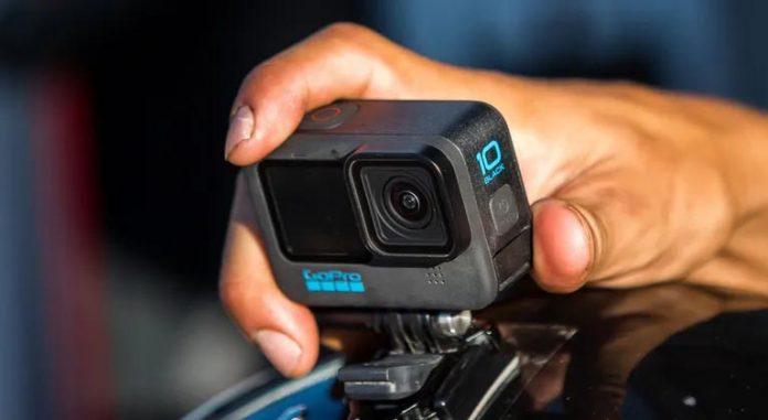 GoPro Hero 10 Black Price Nepal