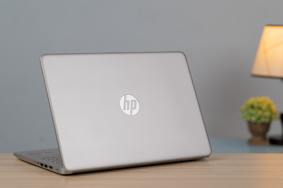 HP 14 fq-1021nr design