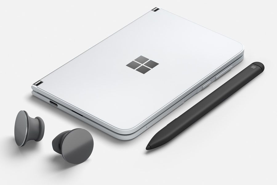 Microsoft Surface Duo 2 accessories