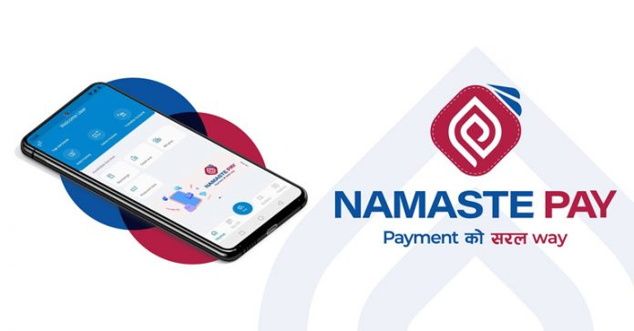Namaste Pay Mobile Wallet Launched in Nepal Digital Money