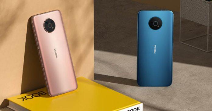 Nokia G50 Price in Nepal