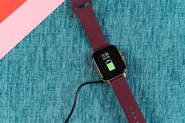 Pebble Cosmos On Charge