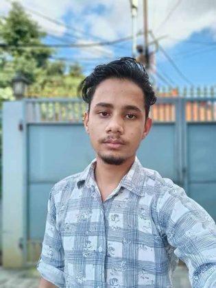 Realme 8 -vs- Selfie Portrait-1