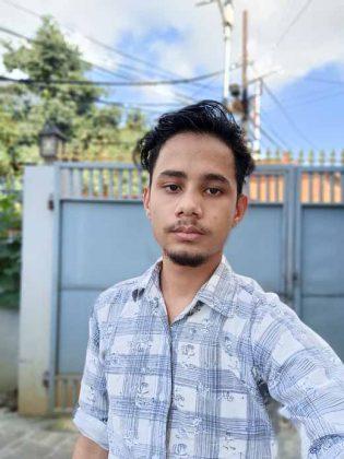 Realme 8s -vs- Selfie Portrait-1