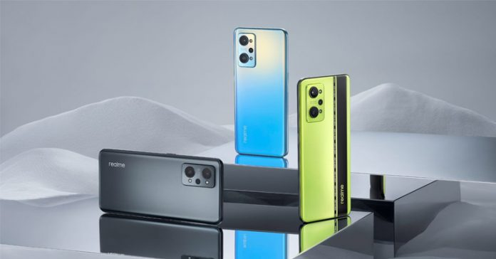 Realme GT Neo 2 Price in Nepal Where to buy specifications availability