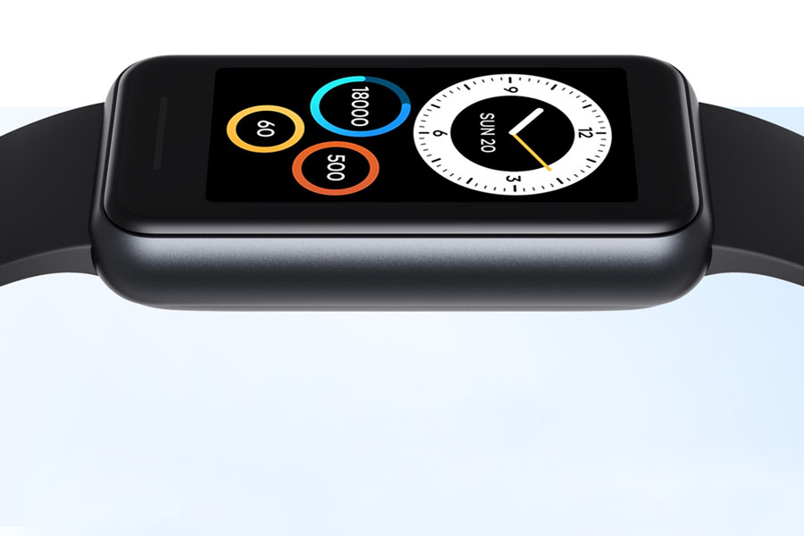 Realme Watch 2 Design and Display