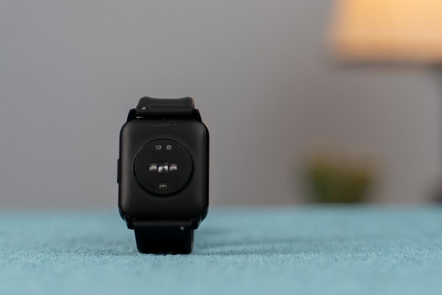 Realme Watch 2 Sensors
